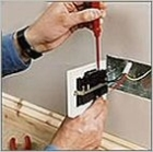 electrical contractor west end